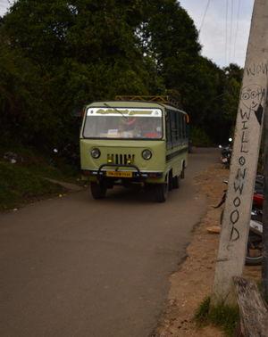 Kodai Road 1/undefined by Tripoto
