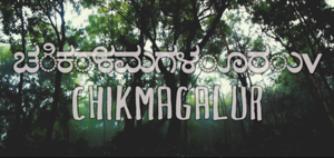 Monsoon Ride to Chikmagalur   Exploring Jhari Falls and Baba Budangiri