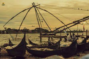 Fort Kochi - The queen of Arabian Sea