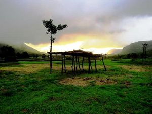 Andharban Trek - The Western Ghats at its best