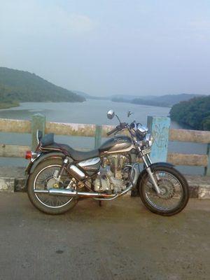South Konkan Bike Ride