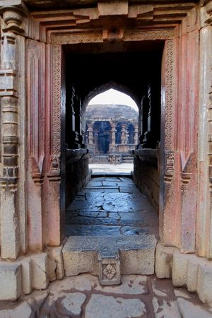 Kopeshwar Temple - Khidrapur