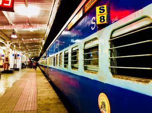 Begumpet Railway Station 1/undefined by Tripoto