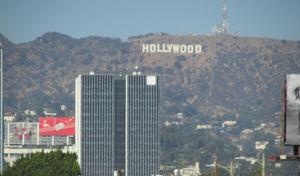 Six days in L.A