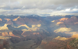 The Grand Canyon- an overview
