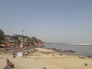 Varanasi & Sarnath- City of Hope & peace