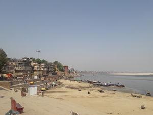 Varanasi & Sarnath- City of Hope & peace