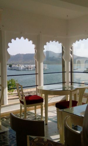 City of Lakes -  Udaipur