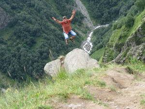 Leap of Faith....