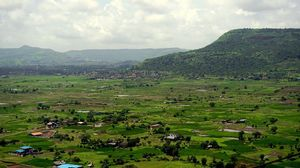 Lonavala, a paradise experienced best with Friends .