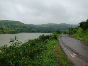 A RIDE TO BHIMASHANKAR