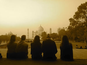 Chronicles of a Globetrotter from Delhi