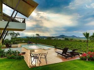 10 Offbeat Wine Resorts nestled amidst the beautiful Valleys of India!