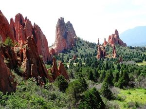 Garden of the Gods 1/undefined by Tripoto