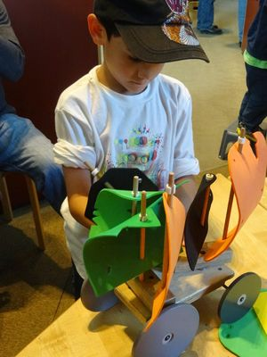 Explora Science Center and Children's Museum of Albuquerque 1/9 by Tripoto