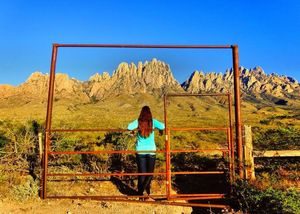 Organ Mountains 1/undefined by Tripoto