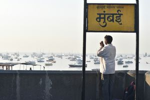 Mumbai : A Home Away From Home
