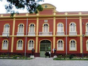 Palacete Provincial 1/1 by Tripoto