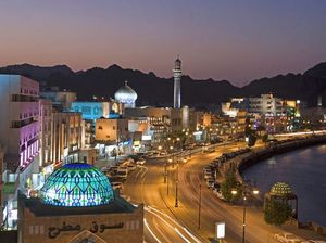 Ohh Man! It's not what you Think about Oman. Revealing the Real Truth on Life in Oman