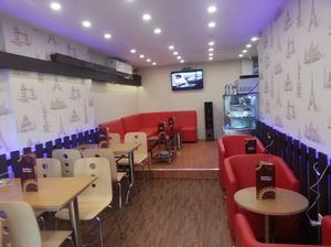 Traveller Cafes in Thane