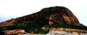 Kabbaladurga Hill Trek