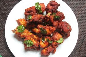6 Street Foods You Should Try in Hyderabad