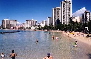 Waikiki Beach 1/undefined by Tripoto