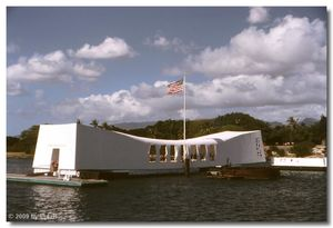 USS Arizona Memorial 1/undefined by Tripoto