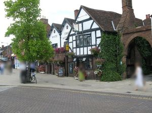 Stratford-upon-Avon 1/undefined by Tripoto