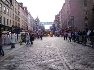 Edinburgh Fringe Festival 1/undefined by Tripoto