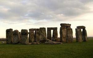 Stonehenge 1/17 by Tripoto
