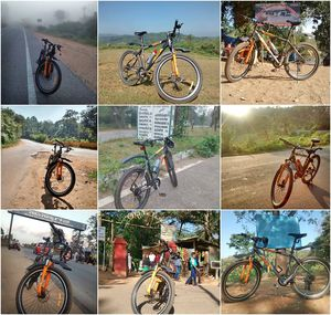 mysore to madikeri 130 km it took 10 hours