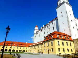 Bratislava Castle (Hrad) 1/undefined by Tripoto