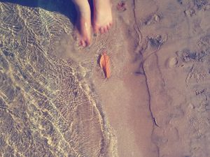Ganpatipule - the almost virgin beach!