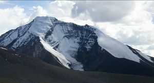 One life, One love - Mountains - Where the heart is!  - The kangyatse chapter -Ladakh