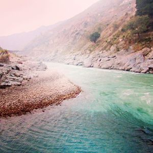 Devprayag - The Land of sangam