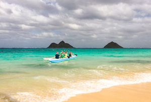 How to travel Hawaii on a budget
