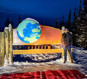 6 Things to do in Fairbanks, Alaska in Winters