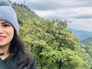 Landour (heaven amidst Mussoorie Peak)
