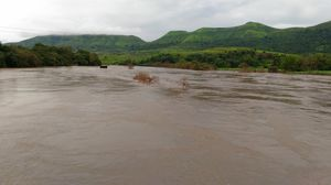 Karad Patan Range - Dategad, Gunwantgad, Vasantgad, Macchindragad, Sadashivgad