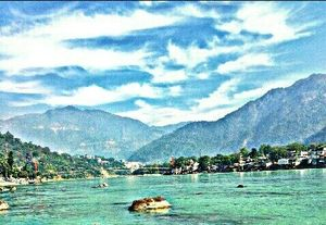 Rejuvenate in Rishikesh: The land of Yogis and Adventure