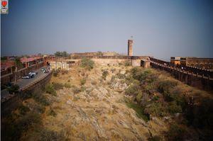 Royal Jaipur - Learning & Upholding History