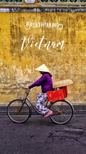 Breathtaking Vietnam