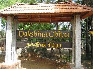 Exploring India: Mahabalipuram