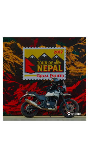 Exploring The Roof of the World – Royal Enfield Tour of Nepal 2017 (Leg One)