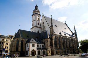 St. Thomas Church 1/1 by Tripoto