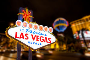 Vegas In The Summer…