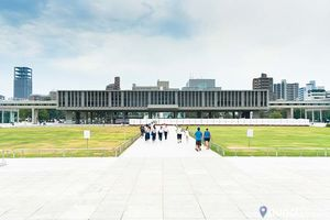 Hiroshima Peace Memorial Museum 1/undefined by Tripoto