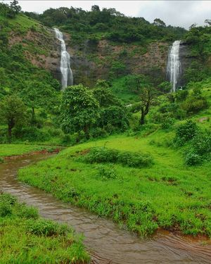 Dudhiware Waterfall