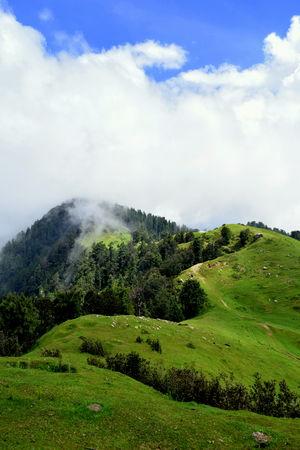 Dainkund Peak 1/undefined by Tripoto